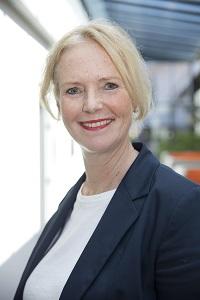 Minou van der Zijl HR specialist